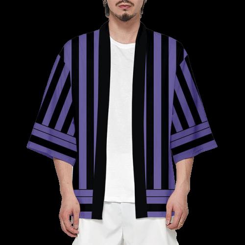 kimono demon slayer iguro  24