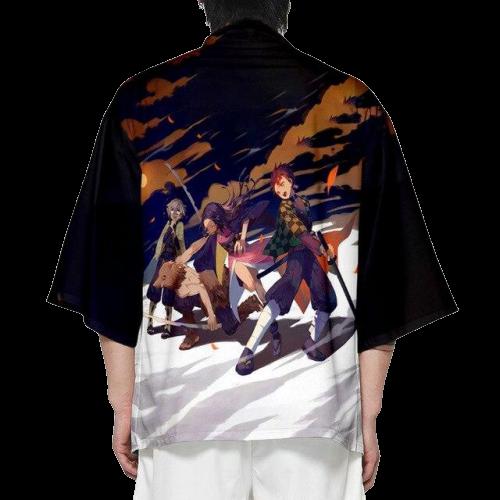 kimono demon slayer  20