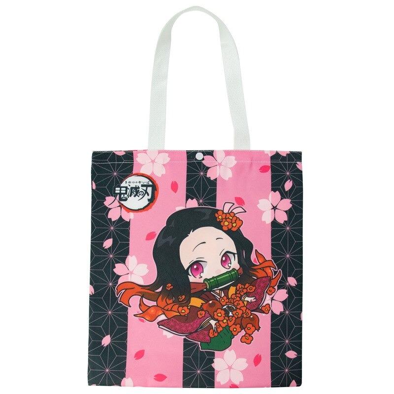 14 imetsu no yaiba tanjirou toile imprimee variants 11