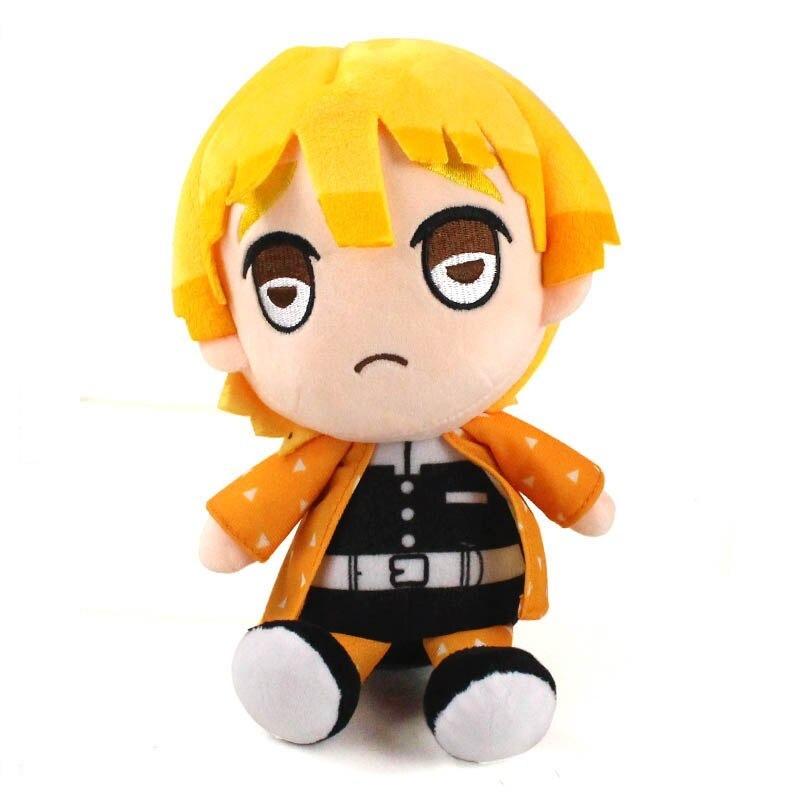 20cm Zenitsu emon tueur jouets en peluche kochou shi variants 10