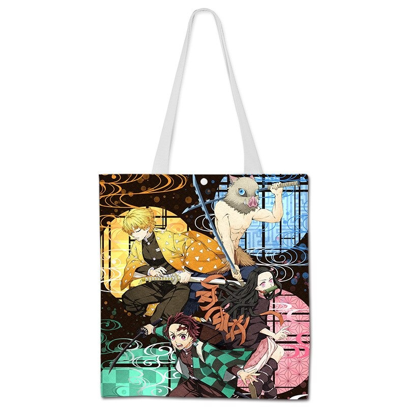 21 imetsu no yaiba tanjirou toile imprimee variants 21