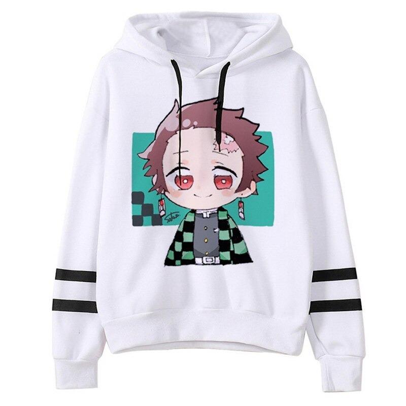 25704 weat shirt demon slayer anime pour homm variants 1
