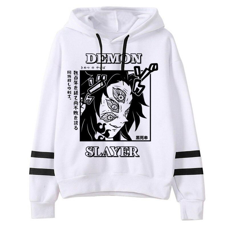 25711 weat shirt demon slayer anime pour homm variants 8