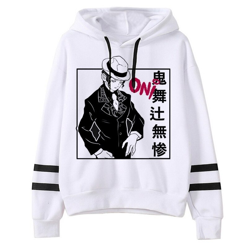 25722 weat shirt demon slayer anime pour homm variants 19