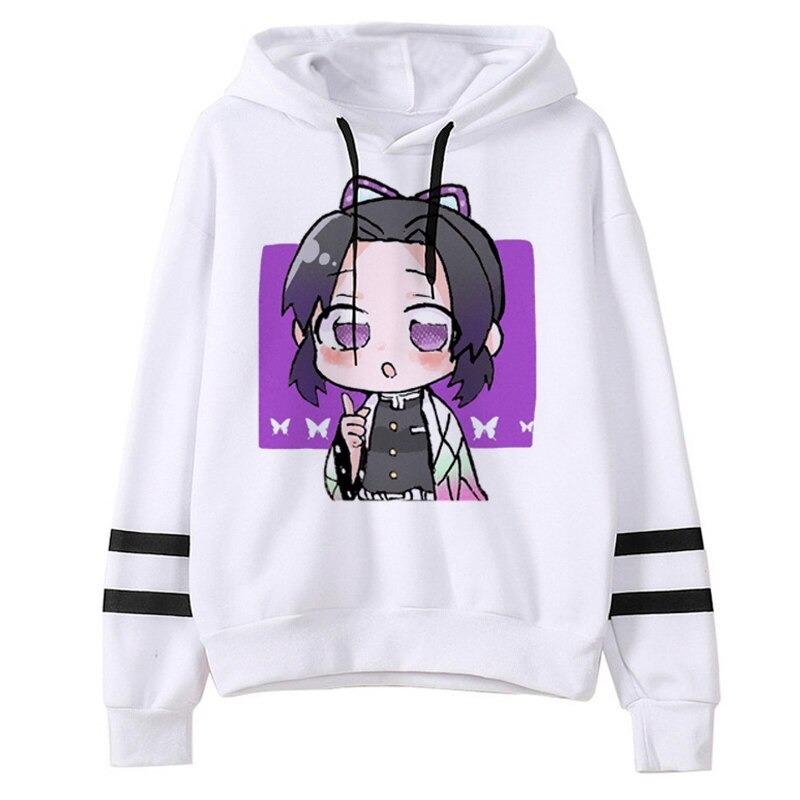 25726 weat shirt demon slayer anime pour homm variants 23