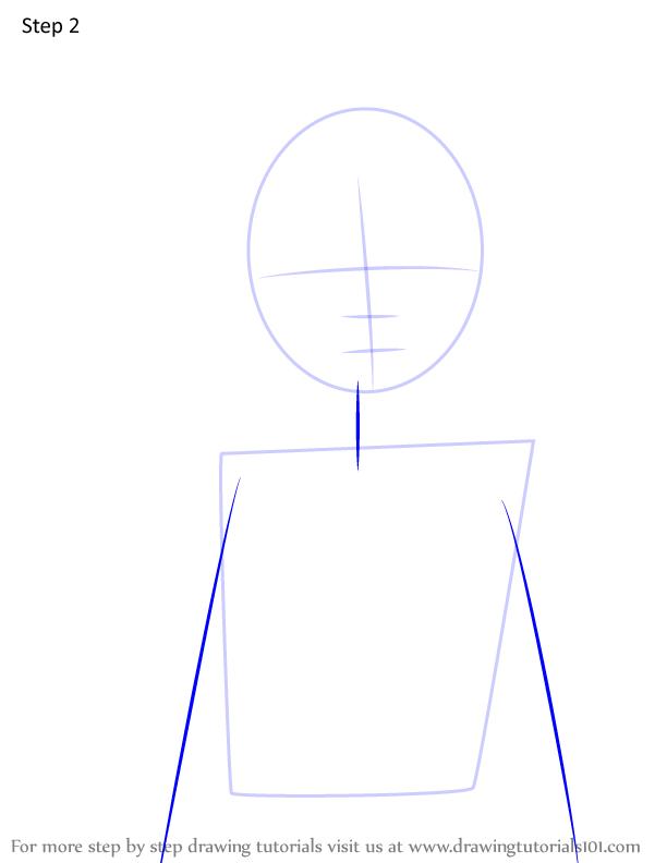 Comment dessiner Aoi Kanzaki Demon Slayer 2