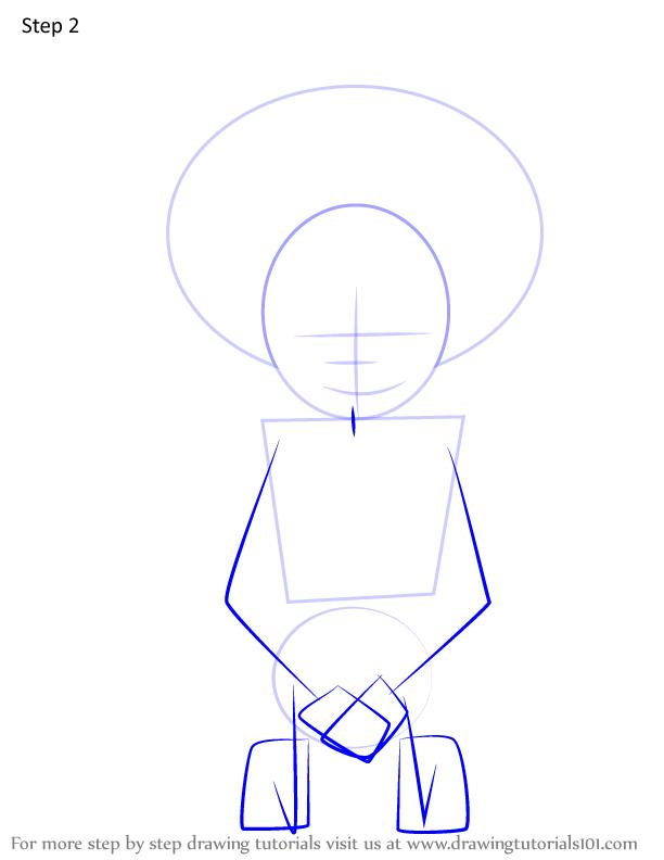 Comment dessiner Hisa Demon Slayer 2