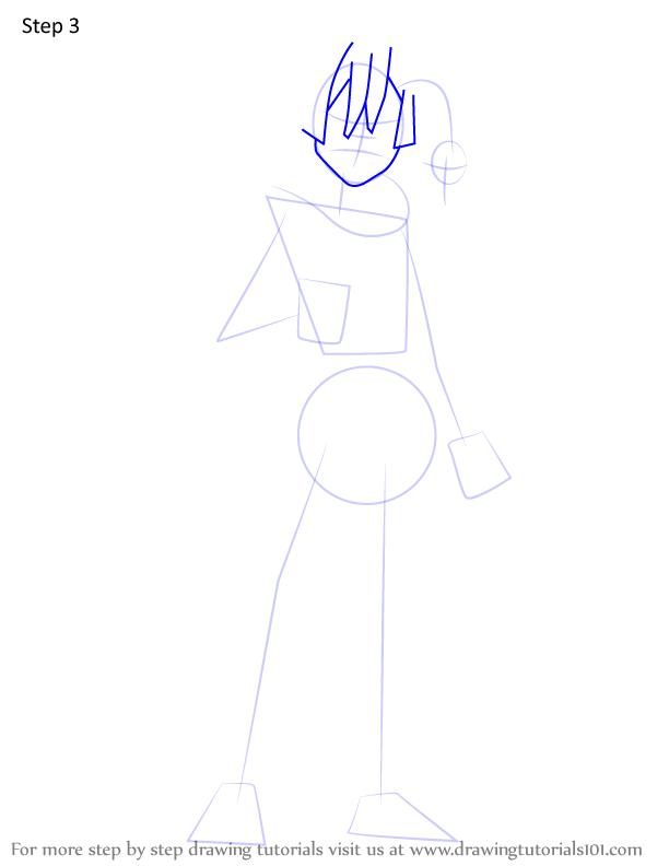 Comment dessiner Iguro Obanai Demon Slayer 3
