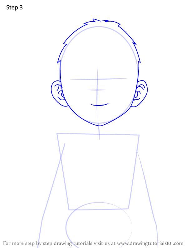 Comment dessiner Kiyo Terauchi Demon Slayer 3
