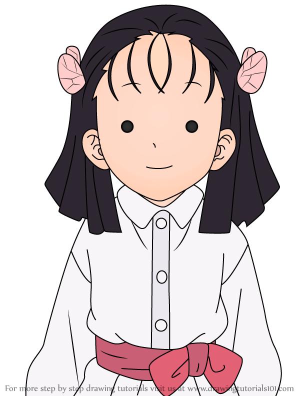 Comment dessiner Kiyo Terauchi Demon Slayer