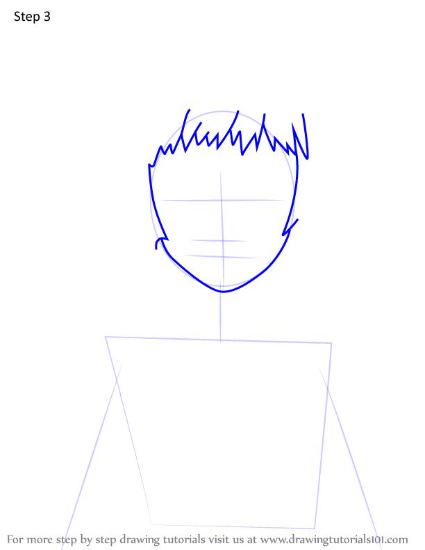 Comment dessiner Susamaru Demon Slayer 3