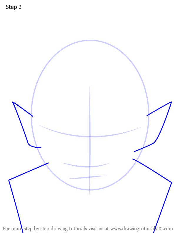 Comment dessiner Wakuraba Demon Slayer 2