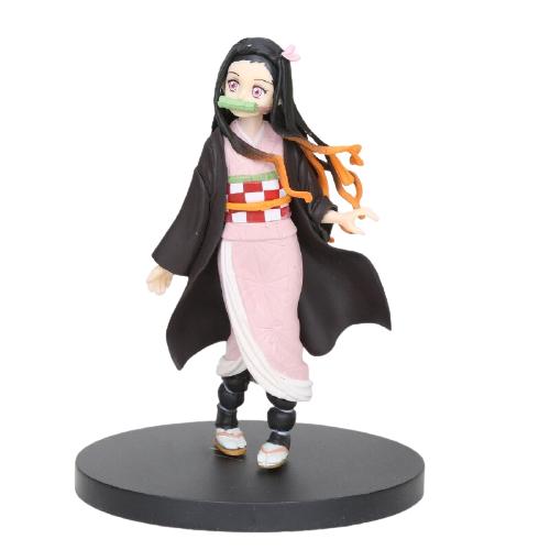 Kamado Nezuko A ouets modeles kimetsu no yaiba demon s variants 1 removebg preview