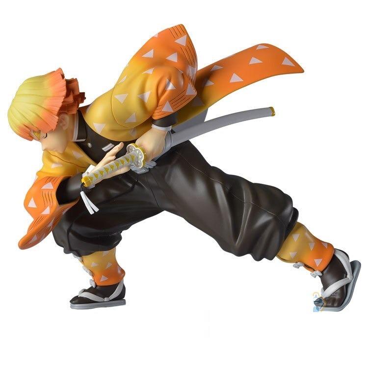 no retail box imetsu no yaiba figurine nezuko zenitsu variants 0