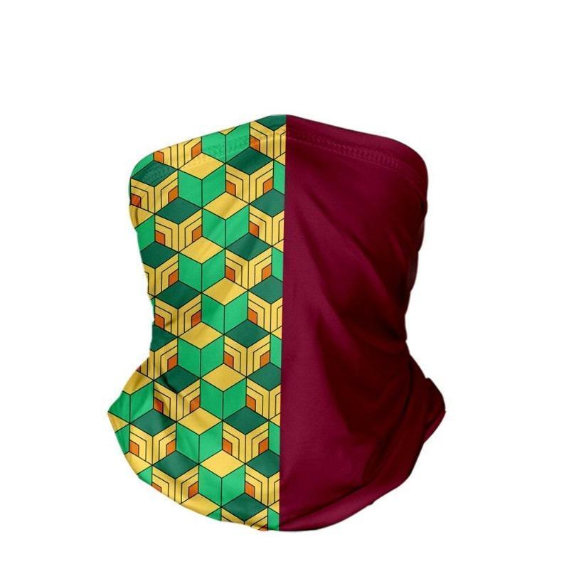 giyuu tomioka bandana pattern 1 e5f6ddea 1758 45be 8e0a f15d4789be67