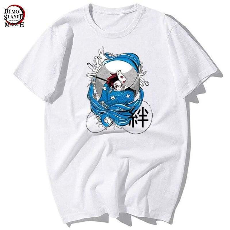 kimetsu no yaiba tanjiro t shirt demon slayer merch 185